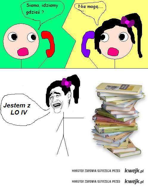 LO IV...