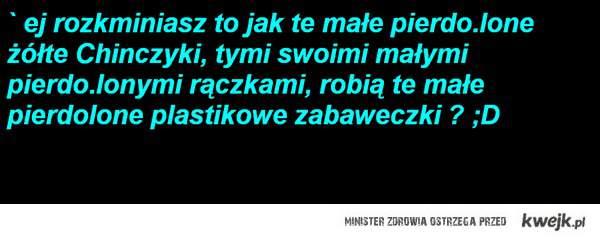 chinczyki ;)