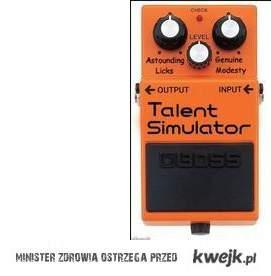 talent simulator