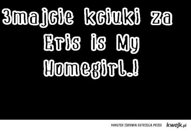Eris Is My Homegirl.!