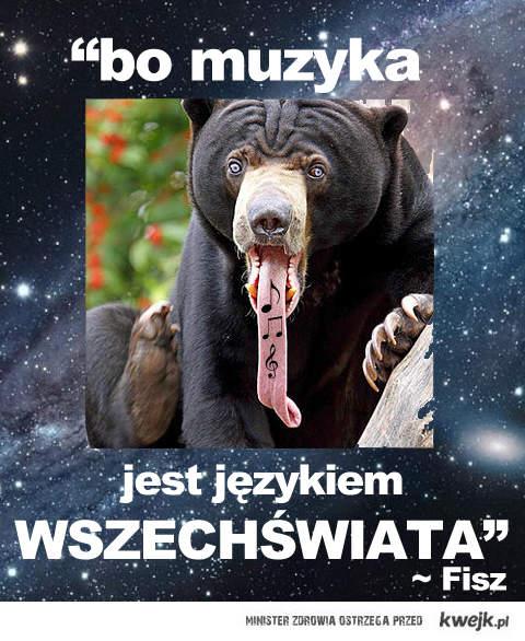 jezyk wszechswiata