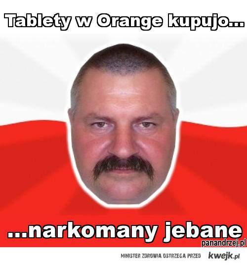 Tablety kupujo, by Adam