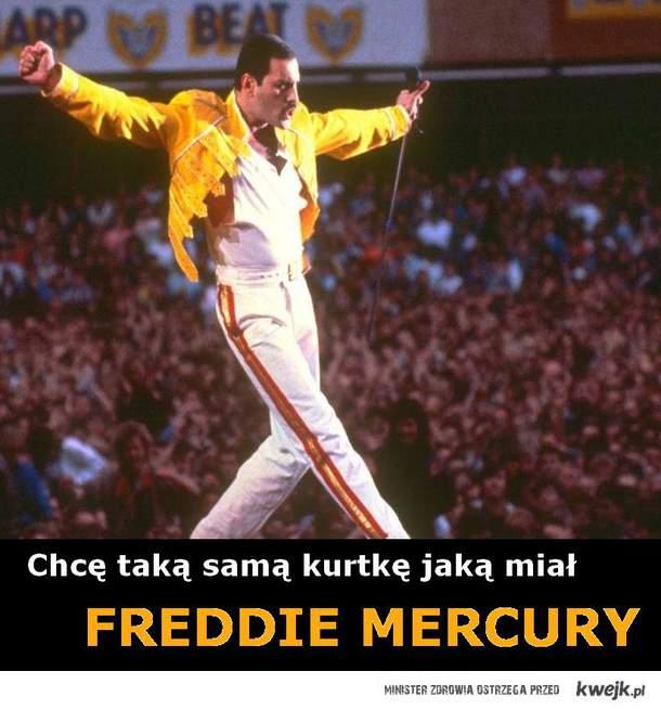 Kurtka Mercury'ego