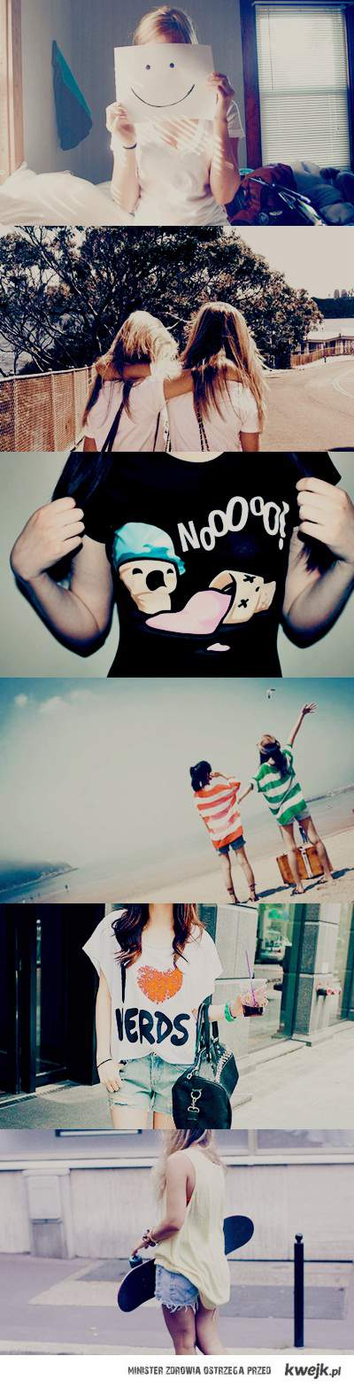 Friends! ♥