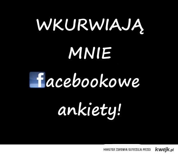 facebookowe ankiety