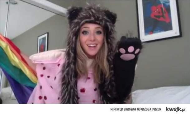 jenna the nyan cat