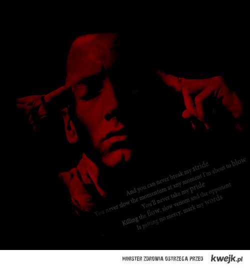 Just Eminem.