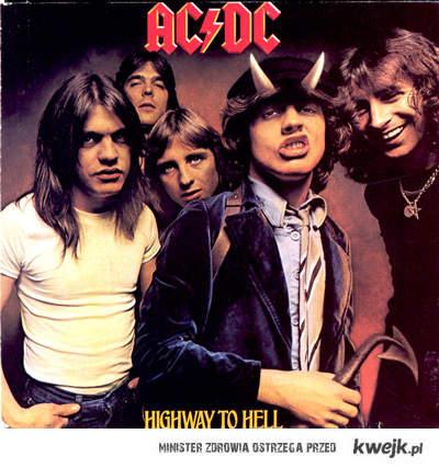 AC DC <3