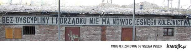Polskie Koleje Pradawne