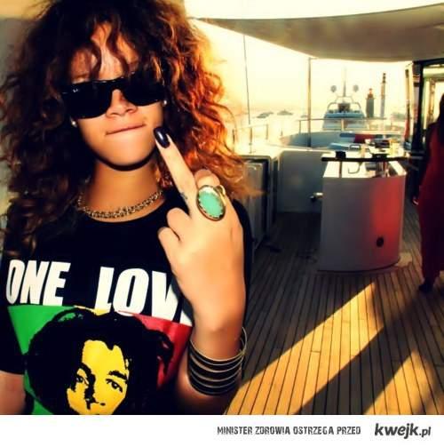 one love ♥