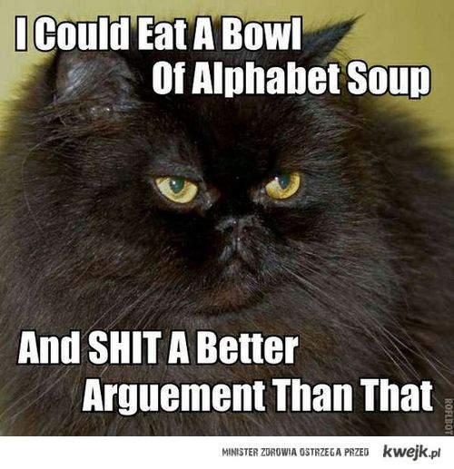 aplhabet soup