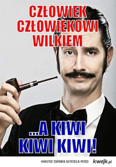 kiwi XD