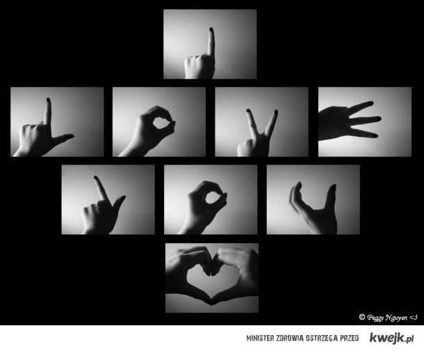love ;3