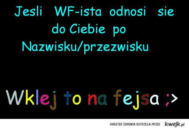 WF-ista