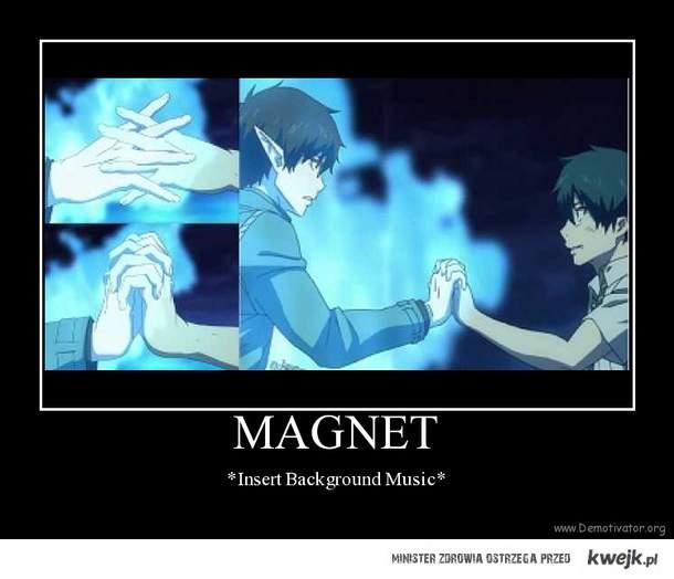 Magnet ^^