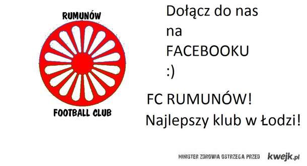 rumunów fc