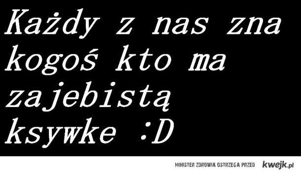 Zaje ksywka :D