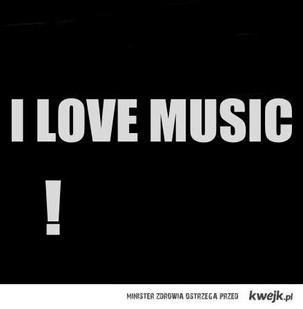 MUSIC < 3