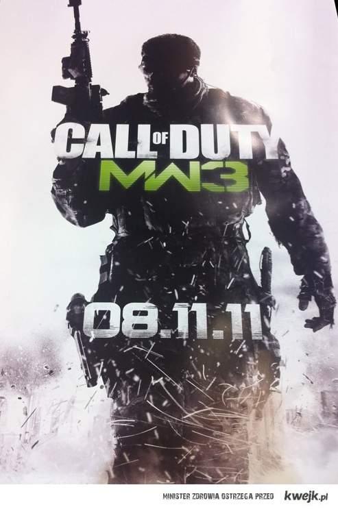 MW 3 - Modern Warfare 3