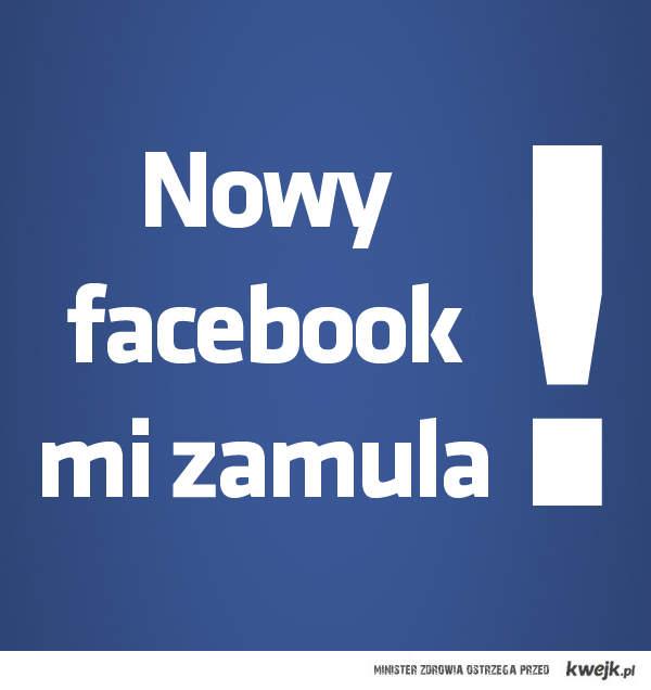 Nowy FB