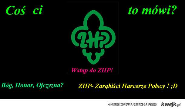 ZHP Awesome!