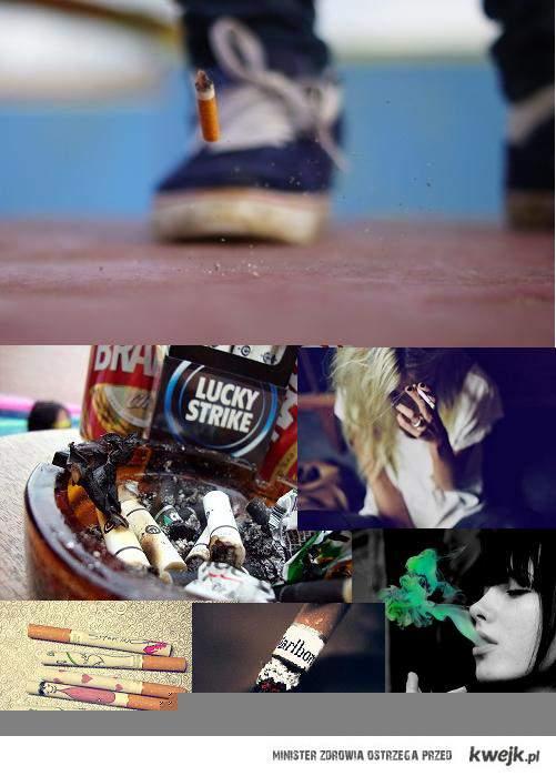 cigarette <3