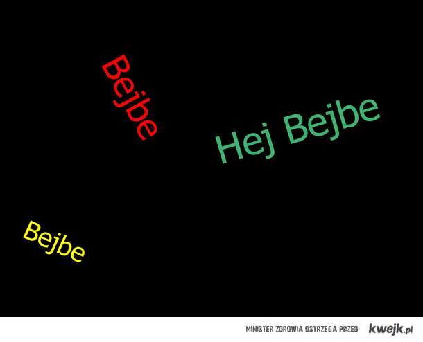 Bejbe
