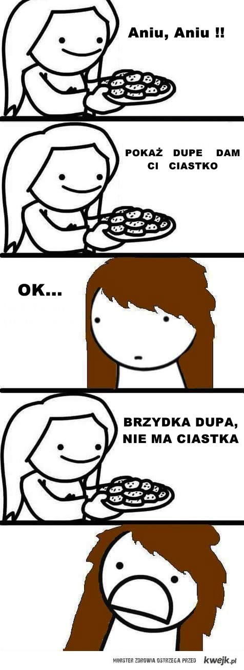 Ciastko.