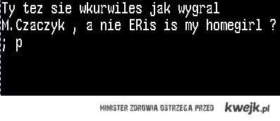 Eris ; D