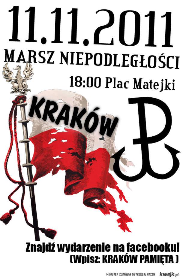Czy Kraków pamięta??