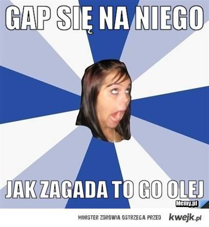 olej go
