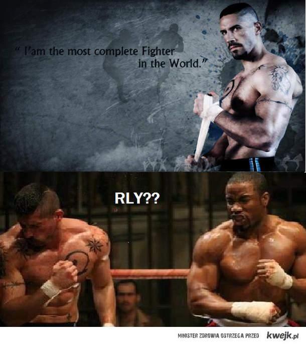 boyka vs chambers