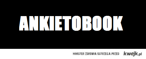 Ankietobook