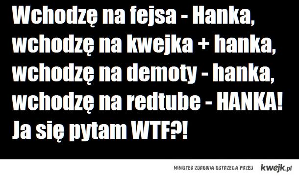 hanka -,-