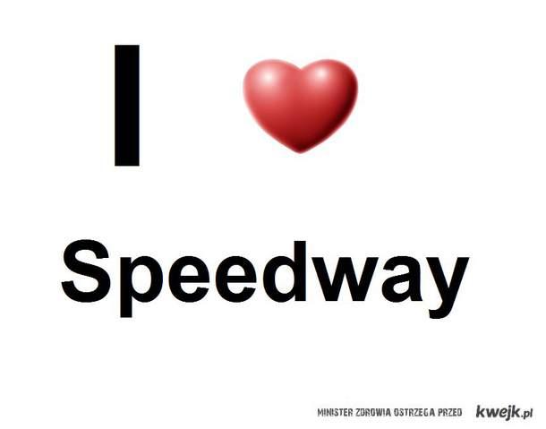 I ♥ Speedwey