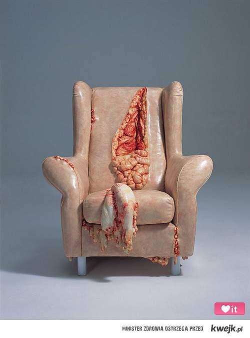 dziwne krzesełko . x dd