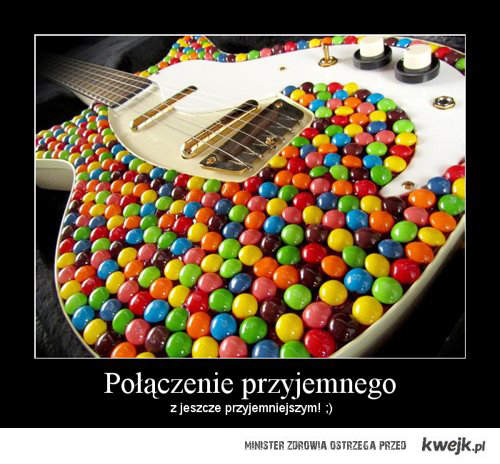 gitarka :D