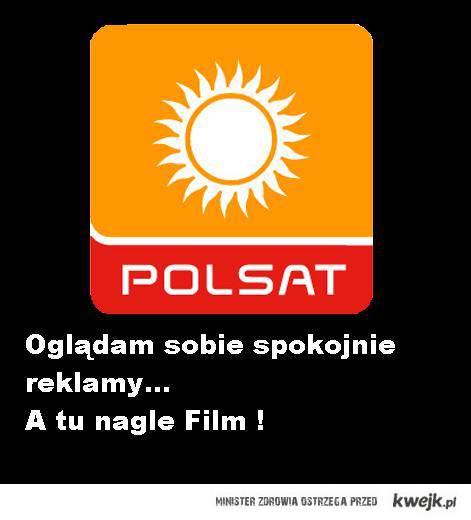 Polsat reklamy
