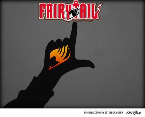 Fairy Tail!