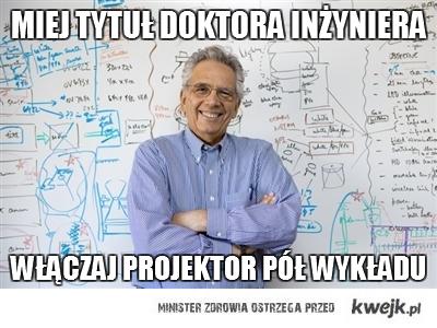 Inżynier