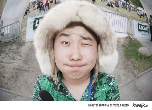 Jeśli i ty kochasz Bilguuna Ariunbaatara wstaw to na swoją tablicę