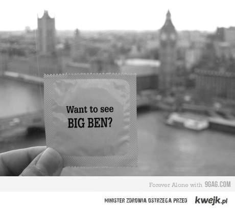 big ben XD