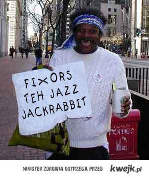 Jazz Jackrabbit 2!