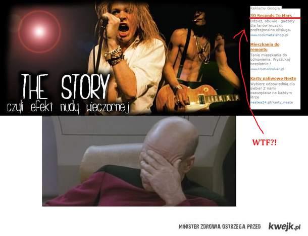 Guns 'N' Roses &...this shit