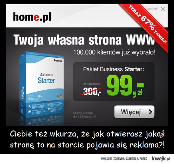 reklama :(