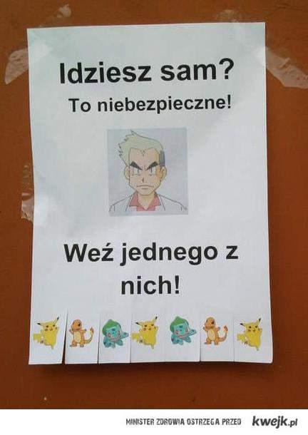 pokemony ^^
