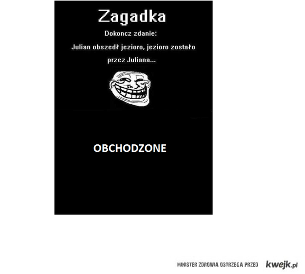 Zagadka cz.2
