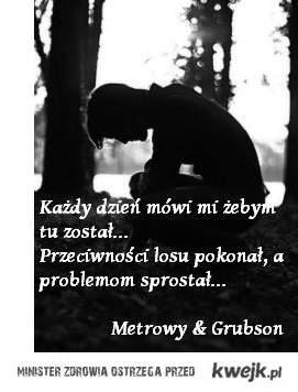 Metrowy & Grubson