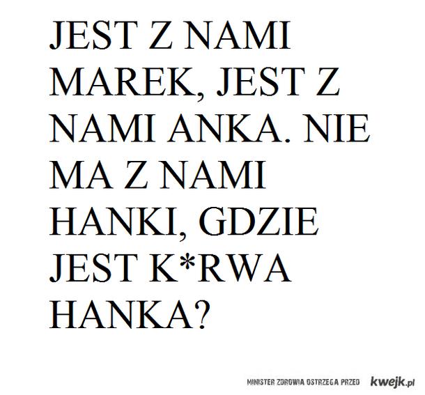 hanka (*)