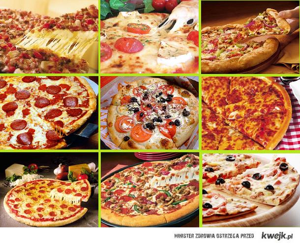 pizza ^^